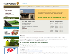 The UPS Store - Local 2761